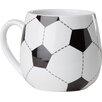 Könitz Porzellan GmbH Soccer Mug