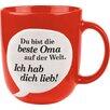 Waechtersbach Germany Modern Mug