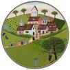 Villeroy & Boch 30 cm Tortenplatte Charm & Breakfast Design Naif
