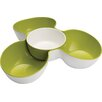 Joseph Joseph Triple Dish™ Melamine Serving Bowl