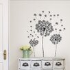 WallPops! Wall Art Kit Dandelion Small Wall Decal