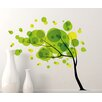 WallPops! Home Decor Line Tree in The Wind Wall Decal