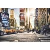 WallPops! Komar Times Square Wall Mural
