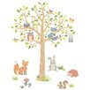WallPops! WallPops Woodlands Super Wall Decal
