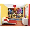 WallPops! Walltastic Wall Art The Circus Wall Mural