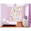 WallPops! Walltastic Wall Art Studio Pets Wall Mural