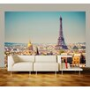 WallPops! Ideal Decor Paris Wall Mural