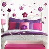WallPops! Fun4Walls Diva Daisy Wall Decal