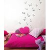WallPops! Fun4Walls Butterfly Foil Wall Decal