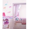 WallPops! Fun4Walls Carousel Wall Decal