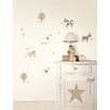 WallPops! Fun4Walls Farm Neutral Wall Decal