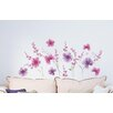 WallPops! Home Decor Line Spring Flowers Wall Decal
