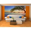 WallPops! Ideal Decor Pacific Sunrise Wall Mural