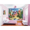 WallPops! Walltastic Wall Art Magical Fairies Wall Mural