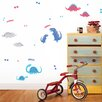 WallPops! Fun4Walls Dino Wall Decal