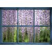WallPops! Wisteria Kitchen Wall Decal