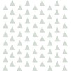 WallPops! Teepee 80 Piece Wall Decal Set