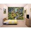 WallPops! Animals of the Forest Wall Mural
