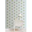 WallPops! Star MiniPops 60 Piece Wall Decal Set