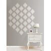 WallPops! Harmony 30 Piece Wall Decal Set