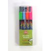 WallPops! Dry Erase Assorted Liquid Chalk Marker (Pack of 4) (Set of 4)