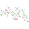 WallPops! WallPops Pretty Tweet Large Wall Decal