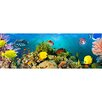 WallPops! Sea Corals Wall Mural