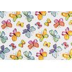 WallPops! DC Fix Butterflies Window Film