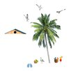 WallPops! Home Decor Line Summer Palm Wall Decal
