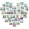 WallPops! Digital Love 2 Travel Wall Art Kit
