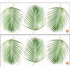 WallPops! Fronds Wall Decal