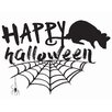 WallPops! Happy Halloween Wall Decal