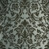 "Brewster Home Fashions Savoy 33' x 20.5"" Damask 3D Embossed Wallpaper"