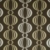 "Brewster Home Fashions Verve Retro Orb 33' x 20.5"" Geometric 3D Embossed Wallpaper"