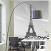 Brewster Home Fashions Ideal Décor La Tour Eiffel Wall Mural