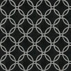 "Brewster Home Fashions Simple Space II Ecliptic 33' x 20.5"" Geometric 3D Embossed Wallpaper"