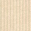 "Brewster Home Fashions Kitchen & Bath Resource III Sheldon 33' x 20.5"" Stripes 3D Embossed Wallpaper"