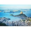 Brewster Home Fashions Ideal Decor Rio Wall Mural