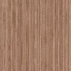 "Brewster Home Fashions Tresca Nunzia Satin 33' x 27"" Stripes 3D Embossed Wallpaper"