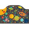 Brewster Home Fashions WallPops Blast off  Wall Mural