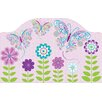Brewster Home Fashions WallPops Social Butterfly Wall Mural