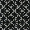 "Brewster Home Fashions Bath Bath Bath Volume IV Eaton 33' x 20.5"" Geometric 3D Embossed Wallpaper"