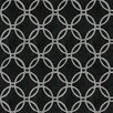 "Brewster Home Fashions Bath Bath Bath Volume IV Eaton Geometric 33' x 20.5"" Wallpaper"