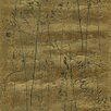 """Brewster Home Fashions For Your Bath II August 33' x 21"""" Botanical Wallpaper"""