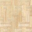 "Brewster Home Fashions Jade Lera 24' x 36"" Wood Wallpaper"