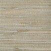 """Brewster Home Fashions Zen Heiki Grasscloth 24' x 36"""" Wallpaper"""