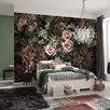 Brewster Home Fashions Komar Velvet Wall Mural