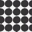 "Brewster Home Fashions Wall Vision 33' x 20.9"" Tallyho Geometric Wallpaper"