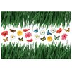 Brewster Home Fashions Euro Grass Wall Decal
