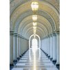Brewster Home Fashions Ideal Décor Archway Wall Mural